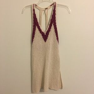 Free people top/dress